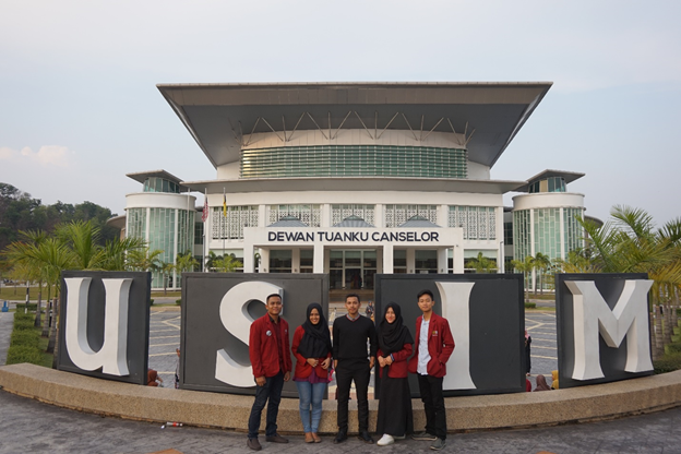 usim nilai universiti sains islam