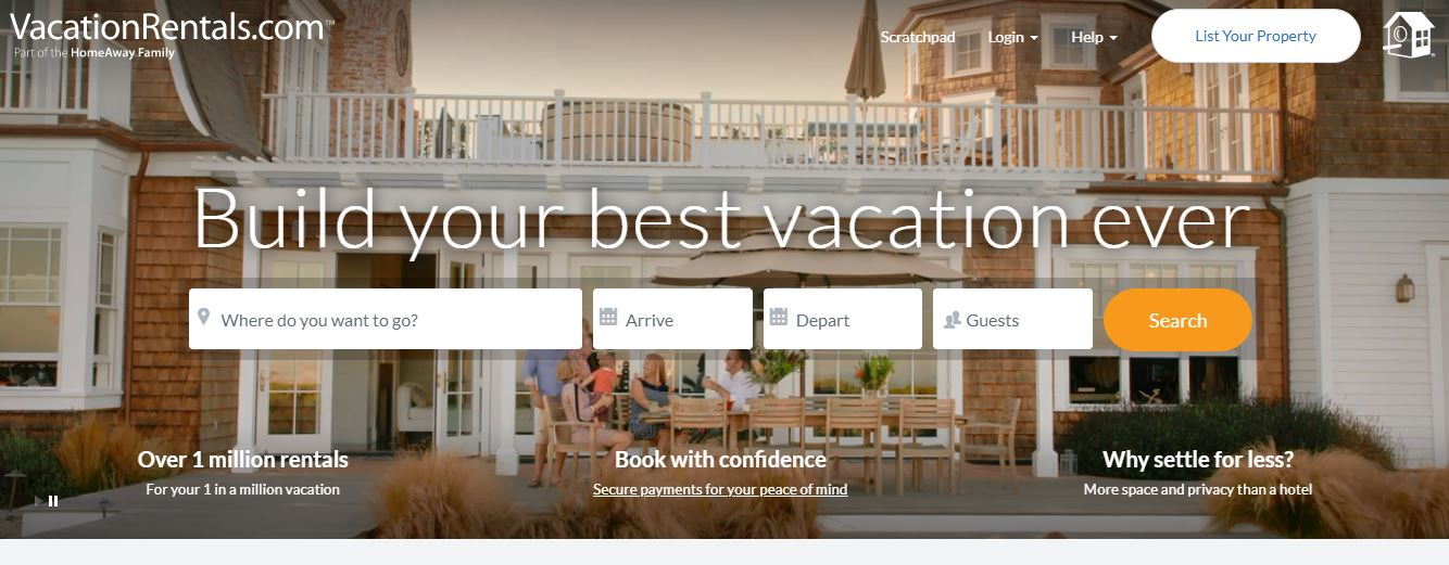 vacationrentals dot com 7 domain paling mahal di dunia