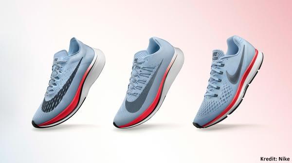 vaporfly shoe