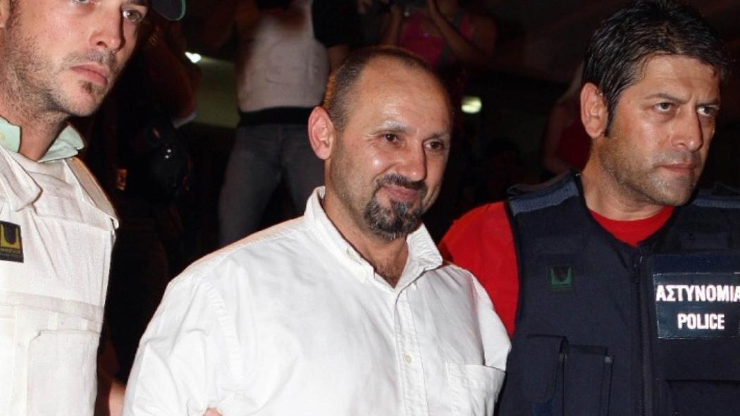 vassilis paleokostas penjenayah yang berjaya melarikan diri daripada penjara dan gagal ditangkap semula 3