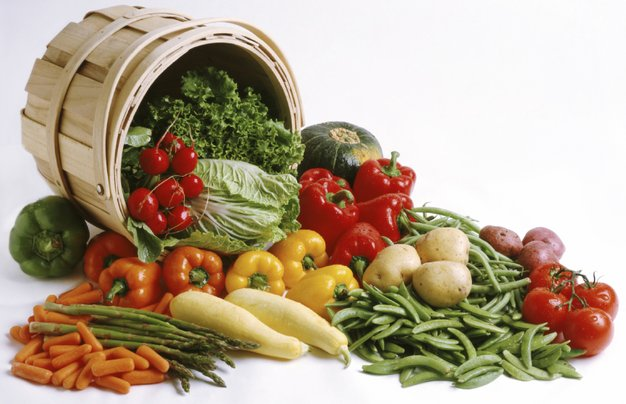 vegetables 31
