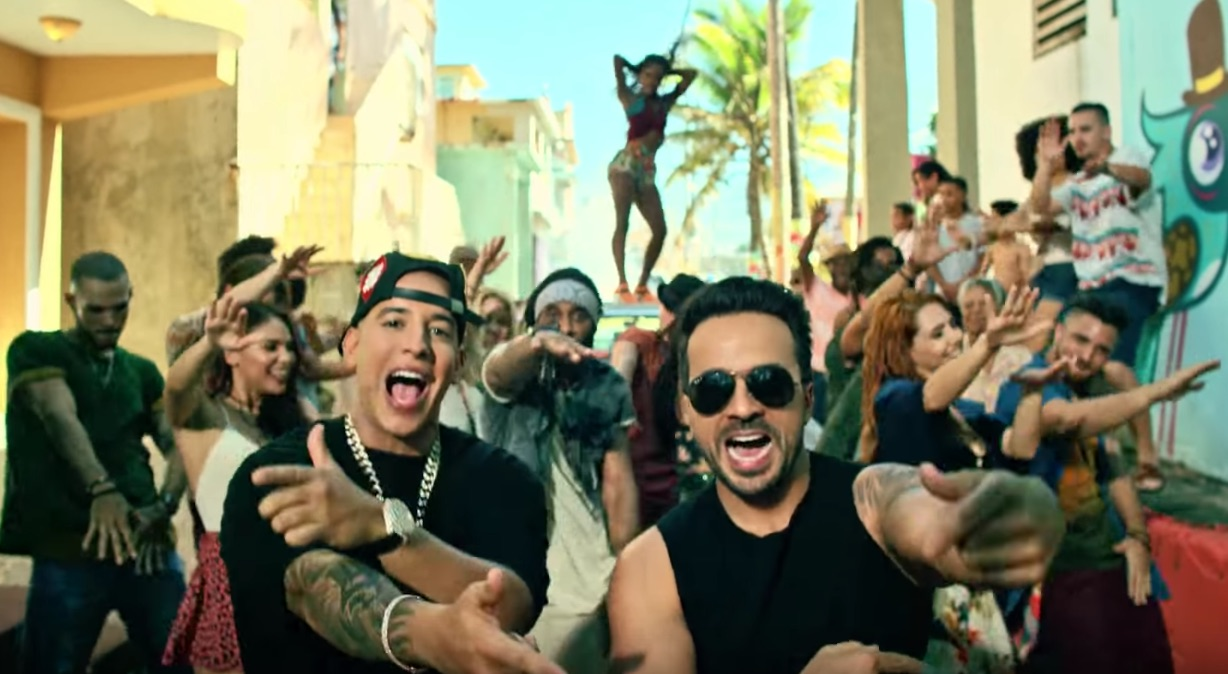 video despacito paling popular di dunia youtube