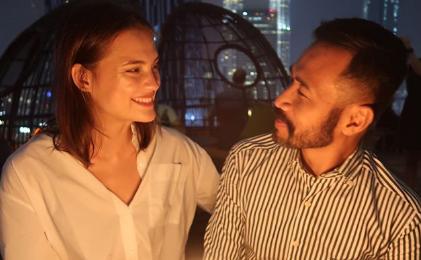 Video Wak Doyok Cium Gadis Cantik Dikecam