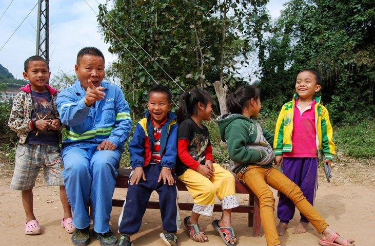 vietnam 10 negara dengan populasi paling pendek di dunia