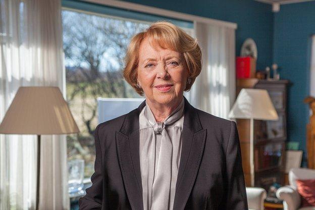 vigd s finnbogad ttir pemimpin wanita negara pertama 2