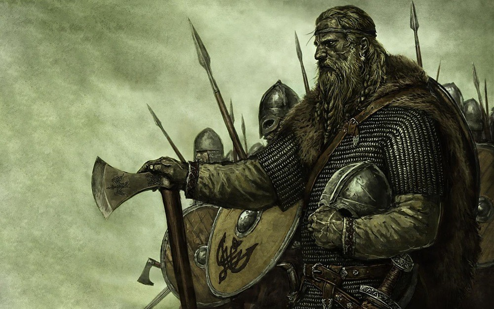 viking 5 pahlawan perang zaman pubra yang paling power 2