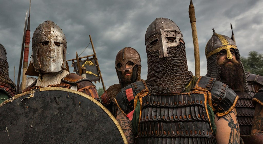 viking 5 pahlawan perang zaman pubra yang paling power