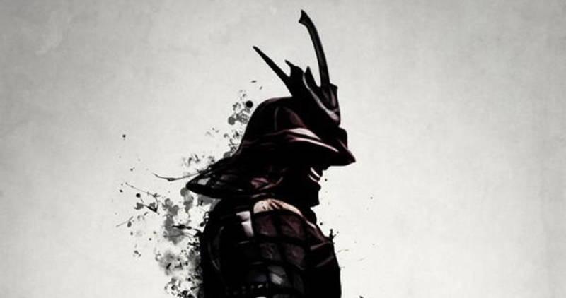 visual samurai lama jepun