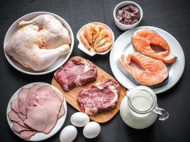 vitamin b12 daripada pemakanan