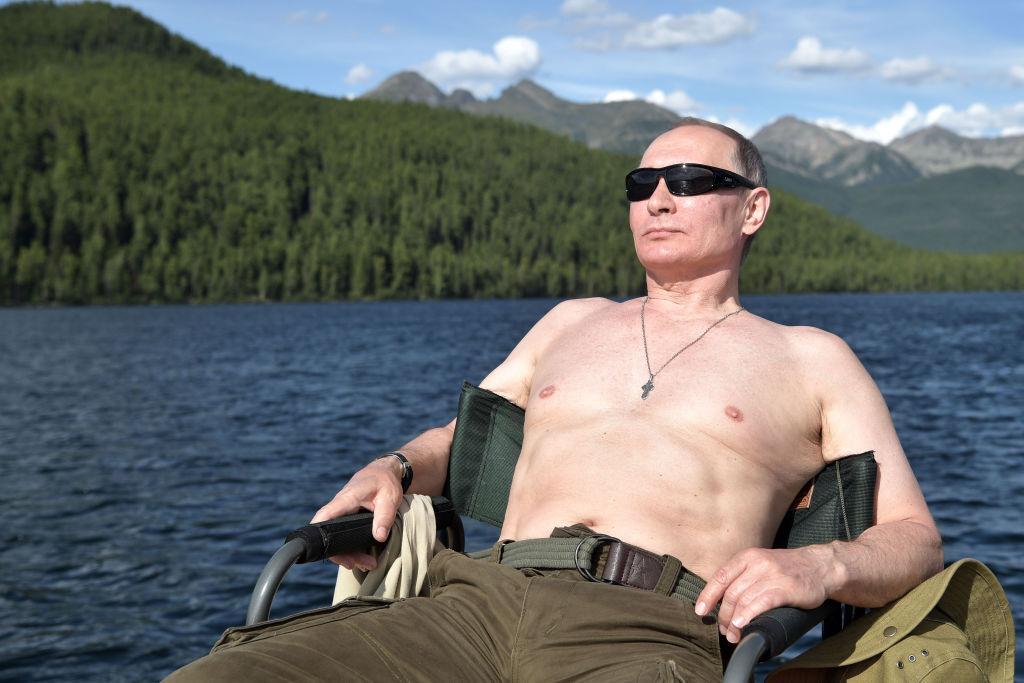 vladimir putin ahli politik dan pemimpin paling kaya di dunia 2