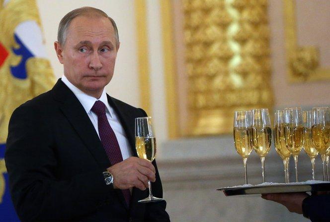 vladimir putin ahli politik dan pemimpin paling kaya di dunia