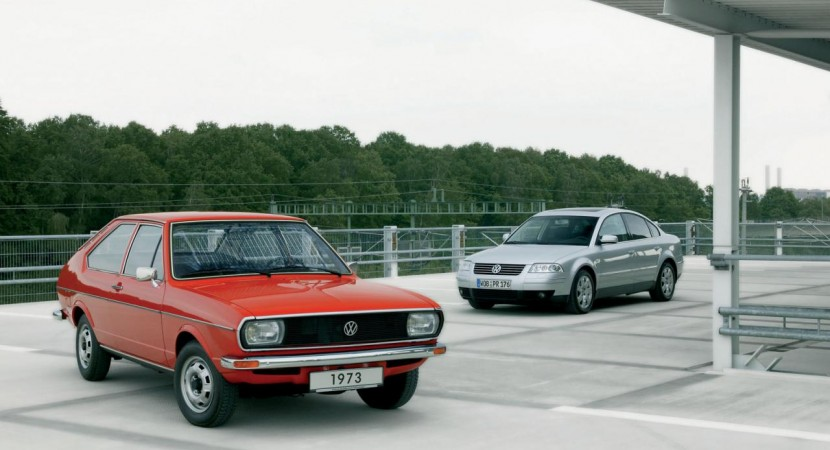 volkswagen passat popular di kalangan peminat kereta