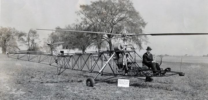 vs 300 helikopter pertama di dunia 2
