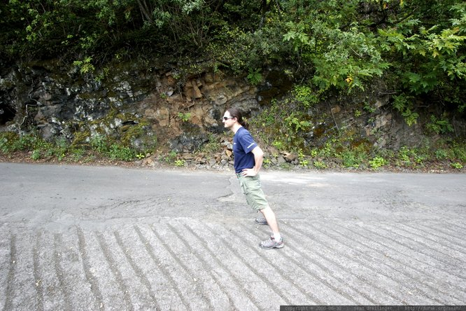 waipio valley jalan paling curam di dunia