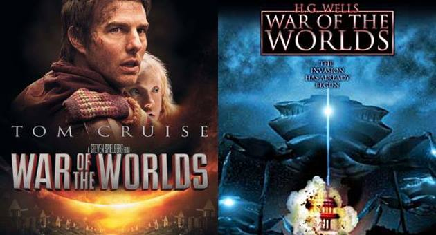 war of the worlds dan mockbuster