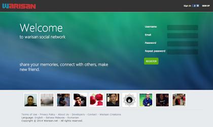 warisannet laman sosial malaysia yang popular satu ketika dahulu 2