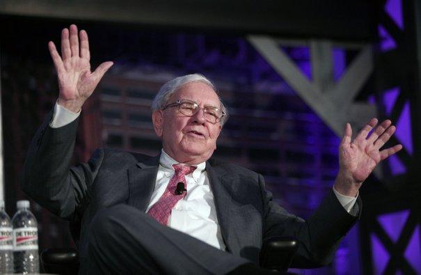 warren buffet tabiat membaca strategi pelaburan kaya berjaya orang terkaya dunia