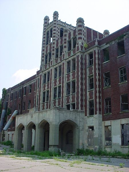 waverly hills sanatorium kentucky