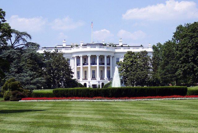 white house 108