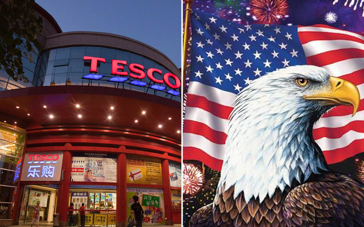 why tesco failed in america gagal di amerika