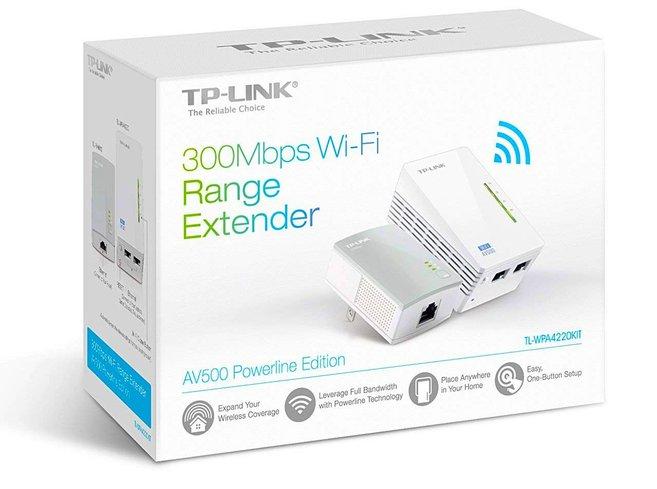 wifi booster extender repeater kuatkan signal wifi