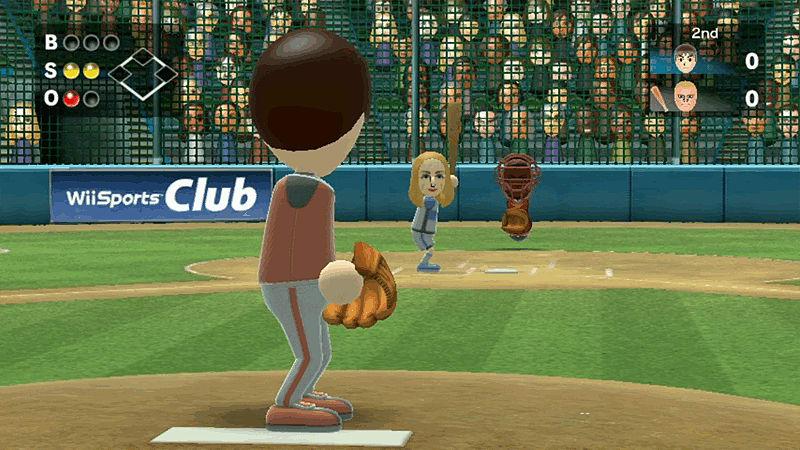wii sports permainan video paling laris di dunia 2