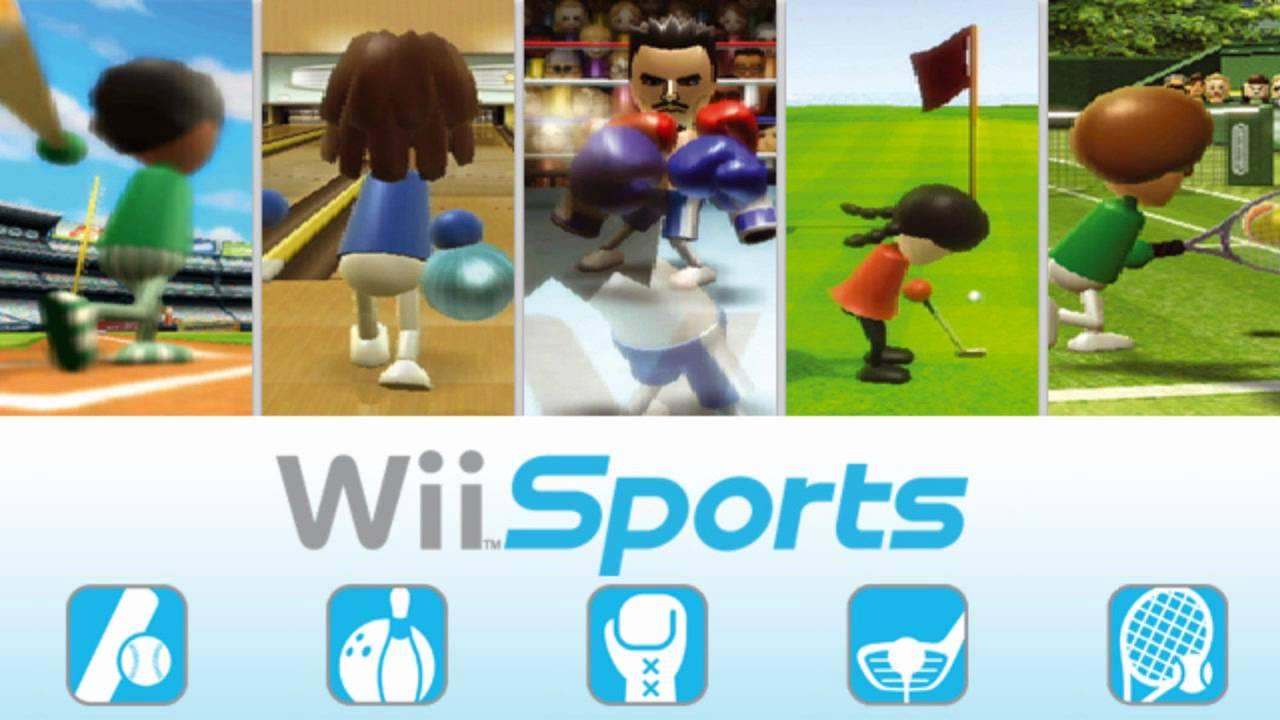 wii sports permainan video paling laris di dunia 3