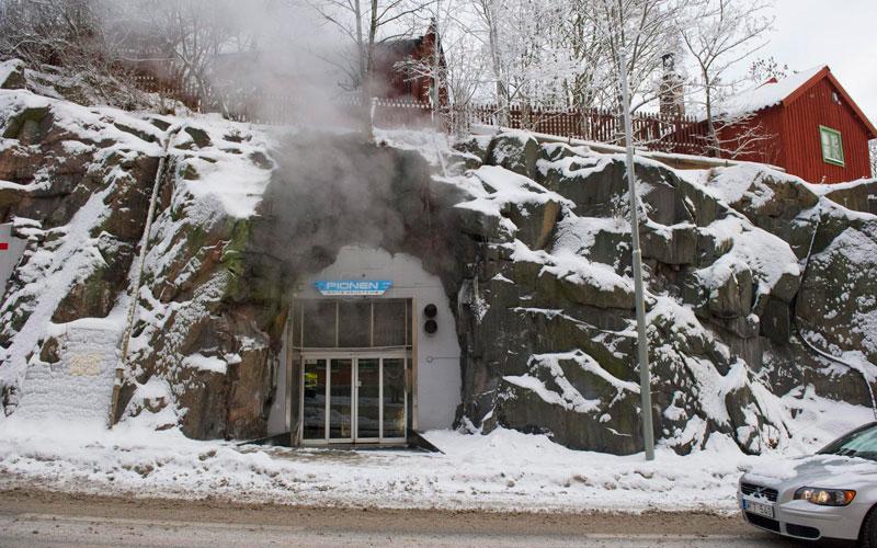 wikileaks bunker 1