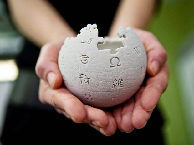 wikipedia sumber rujukan yang tidak boleh dipercayai fakta boleh diubah berita palsu 2