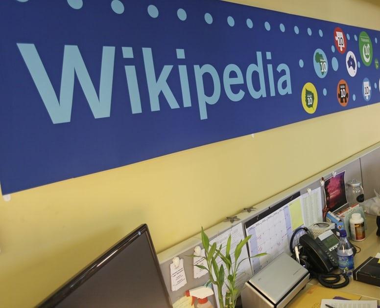 wikipedia sumber rujukan yang tidak boleh dipercayai fakta boleh diubah berita palsu 611