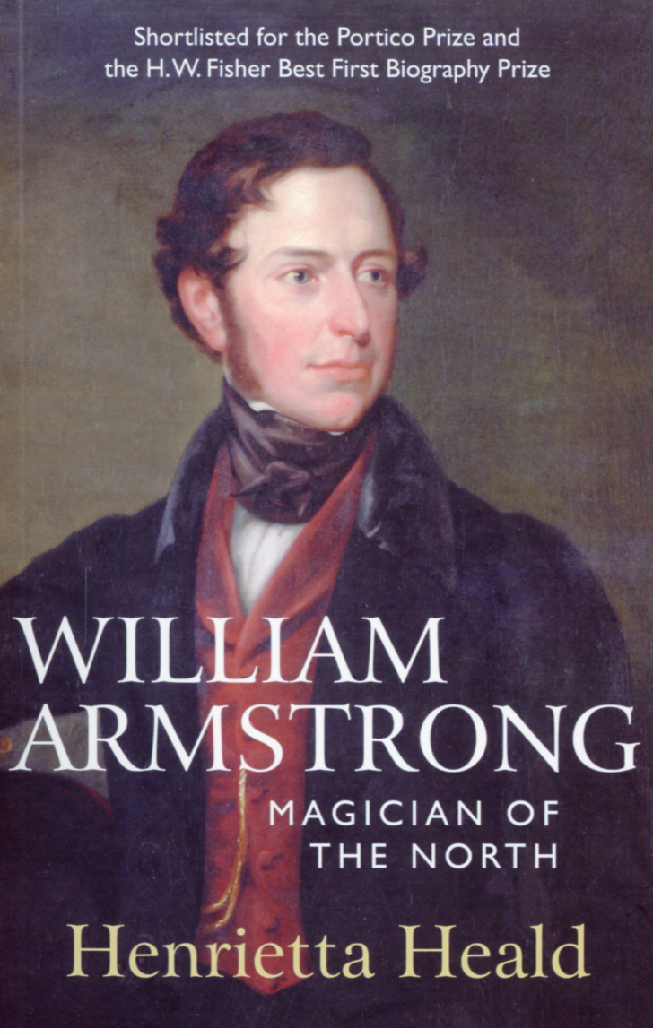 william armstrong 2 344