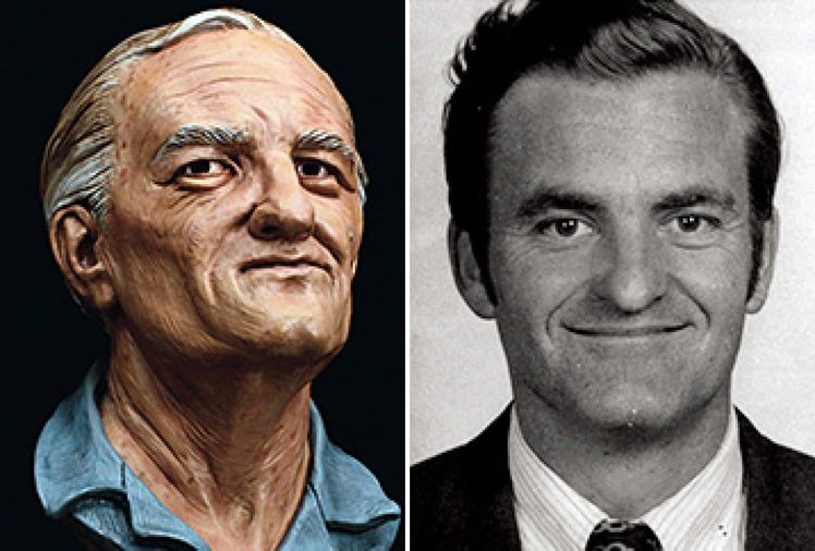 william bradford bishop