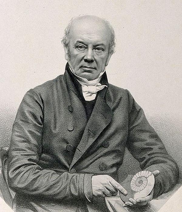 william buckland saintis perangai pelik ganjil aneh