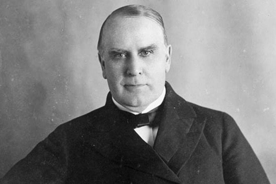 william mckinley 4 presiden amerika syarikat yang mati dibunuh 2