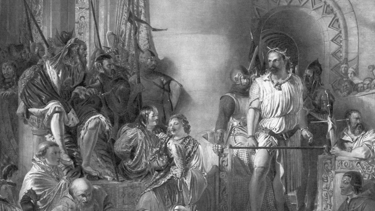 william wallace perjuangan kemerdekaan scotland