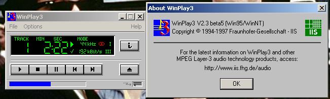 winplay3 microsoft windows