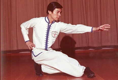 wong jack man pengamal seni bela diri yang dihormati