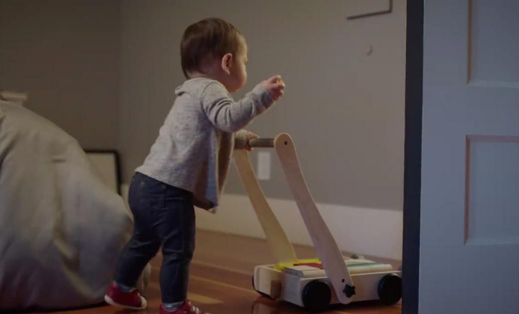 wooden walker anak mark zuckerberg