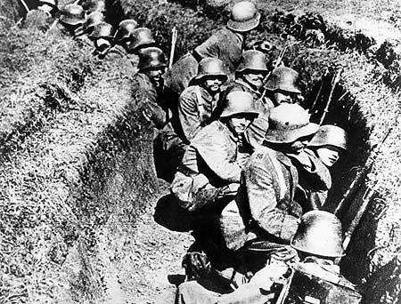 ww1 dipanggil dengan nama lain 8 fakta brutal yang ramai tak tahu mengenai perang dunia pertama