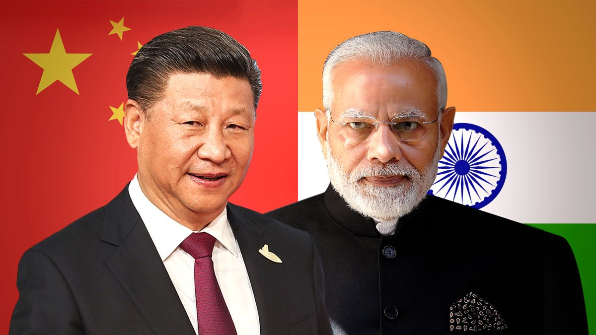 xi jinping narendra modi china india konflik