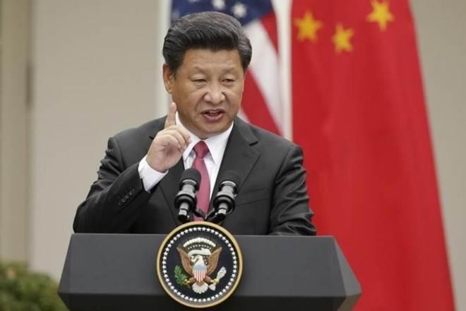 xi jinping nuklear china