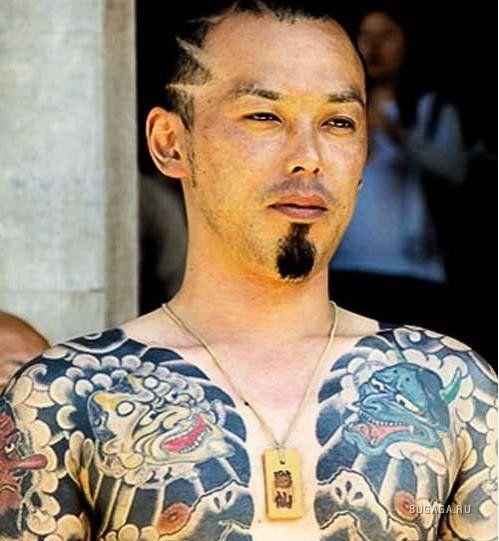 yakuza bakuto gengsterisme jepun kongsi gelap 2