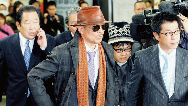 yakuza tekiya bakuto mafia gengster kongsi gelap jepun 4