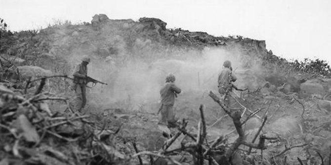 yamakage kufuku askar jepun yang tak menyerah kalah walaupun perang dunia kedua telah tamat 2
