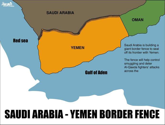 yaman dan arab saudi sempadan negara paling bahaya di dunia 2