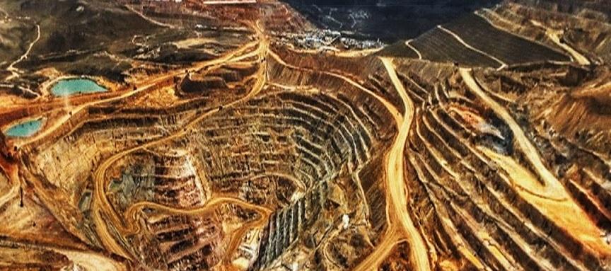 yanacocha syarikat utama dunia yang melombong 90 emas dunia 2