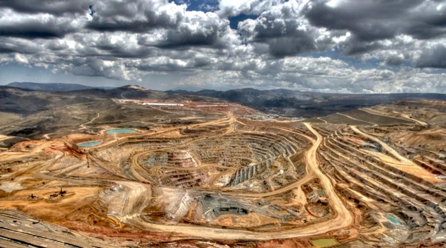 yanacocha syarikat utama dunia yang melombong 90 emas dunia