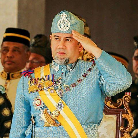 yang dipertuan agong sultan kelantan