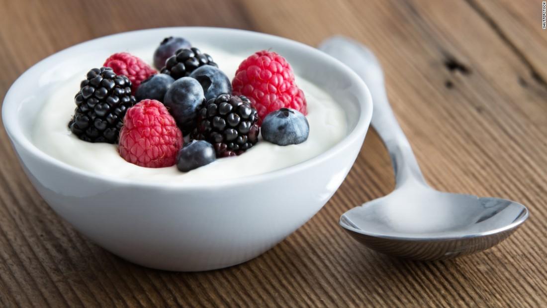 yogurt bantu tidur malam