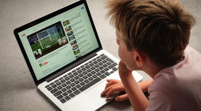 youtube selamat untuk anak